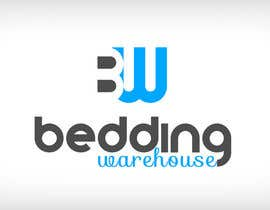 #64 para Logo Design for Bedding Warehouse por GitaKegan