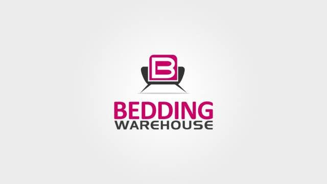 Kilpailutyö #                                        119                                      kilpailussa                                         Logo Design for Bedding Warehouse