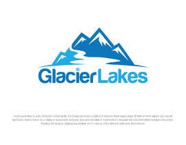#584 cho Glacier Lakes Updated Logo for 2021 and beyond bởi Bhavesh57
