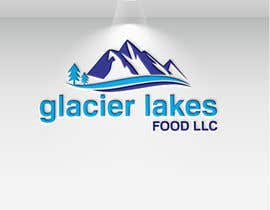 #628 cho Glacier Lakes Updated Logo for 2021 and beyond bởi torkyit