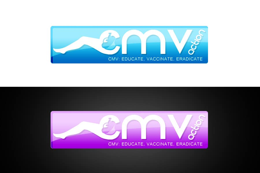Contest Entry #                                        8                                      for                                         Logo Design for CMV Action