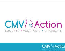 nº 38 pour Logo Design for CMV Action par Grupof5