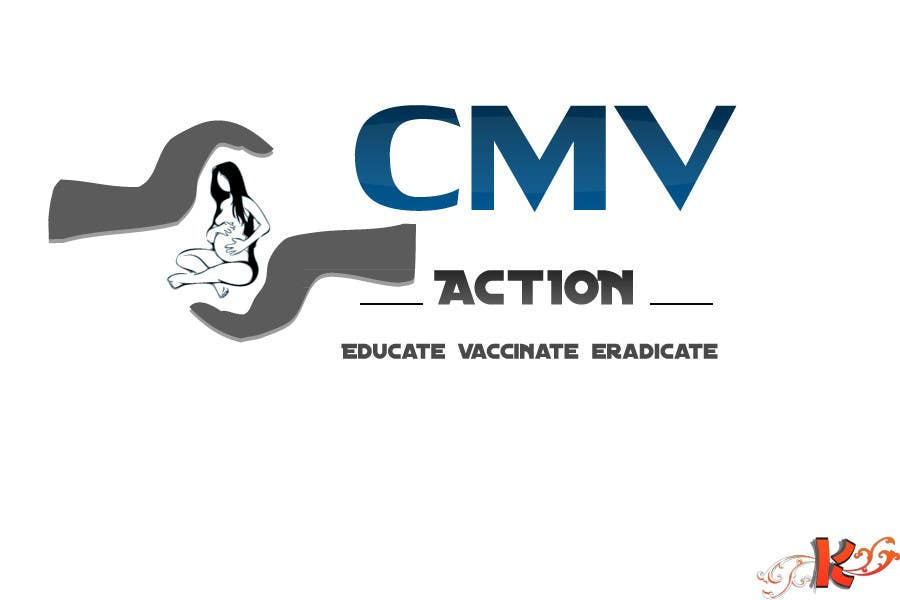 Contest Entry #                                        110                                      for                                         Logo Design for CMV Action