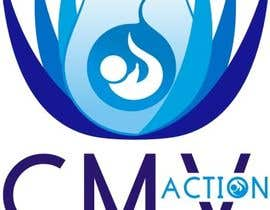 nº 77 pour Logo Design for CMV Action par CMEDIAART