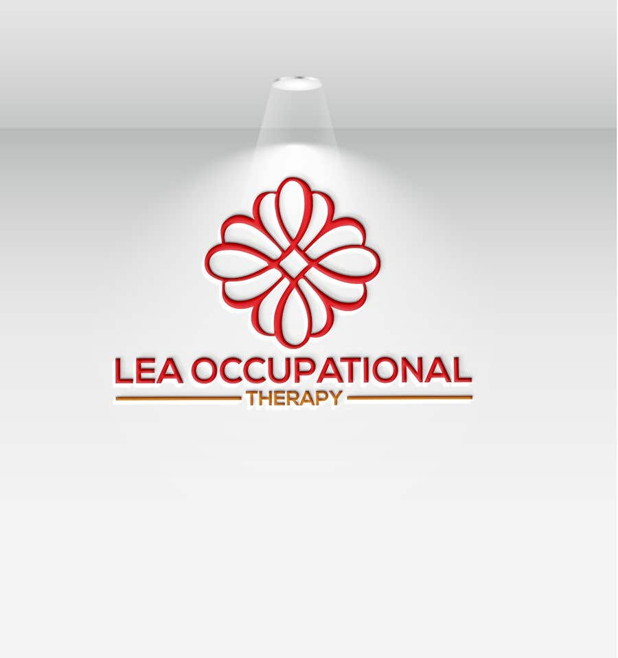 "Contest Entry #                                        534                                      for                                         Logo Design for an ""Occupational Therapy"" business."