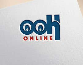 #483 for OOH Online Logo and Visual Identity Design by farhana6akter