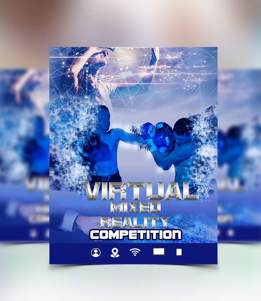 Bài tham dự cuộc thi #                                        170                                      cho                                         VIRTUAL MIXED REALITY COMPETITION