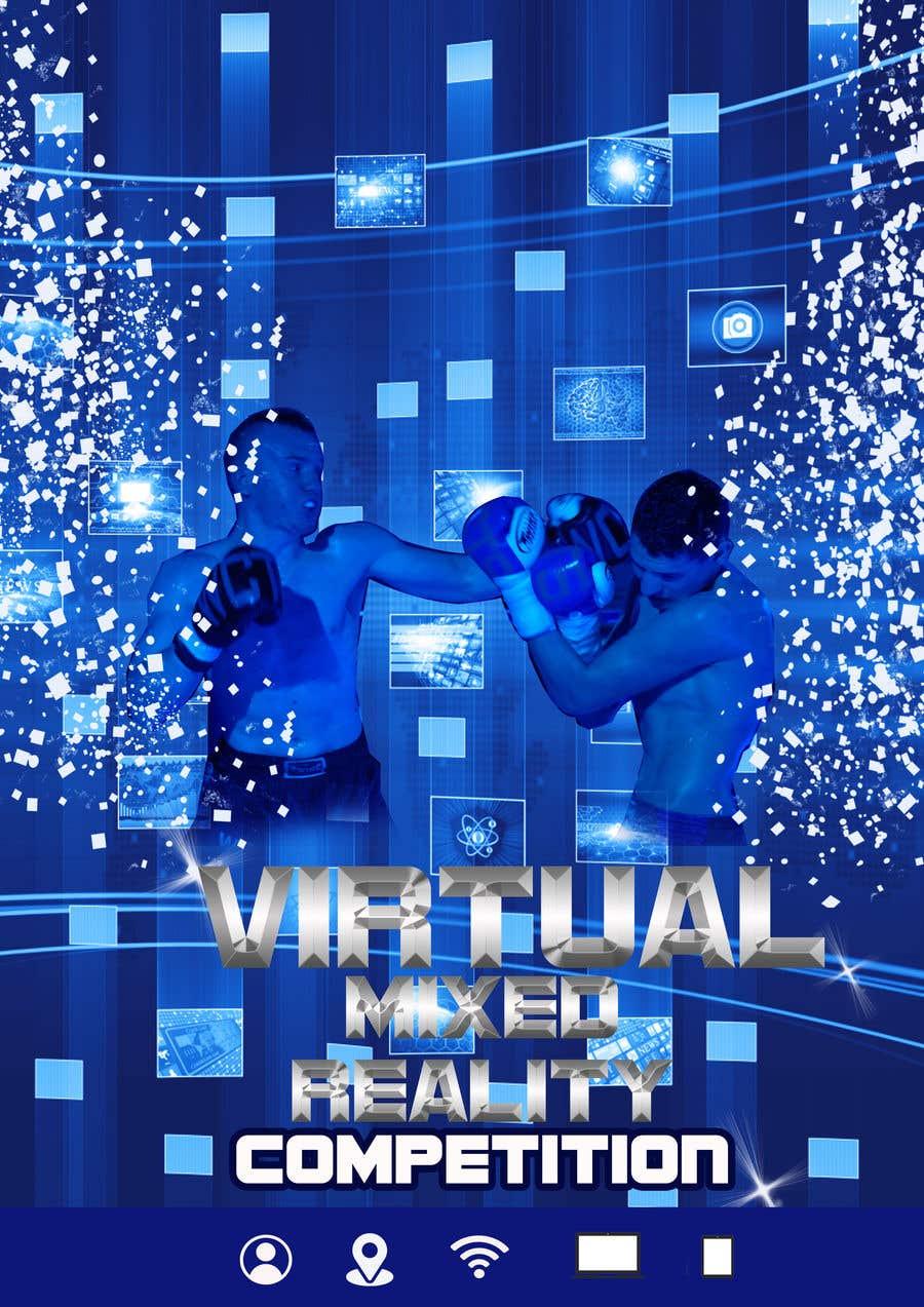 Bài tham dự cuộc thi #                                        174                                      cho                                         VIRTUAL MIXED REALITY COMPETITION