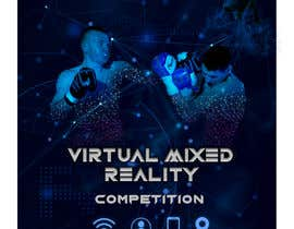 #168 cho VIRTUAL MIXED REALITY COMPETITION bởi nazeemsylhet