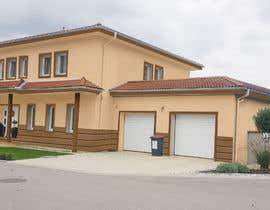 #10 para Design our house facade por mrsi