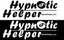#34 for Logo Design for Hypnotic Helper.com by tatuscois