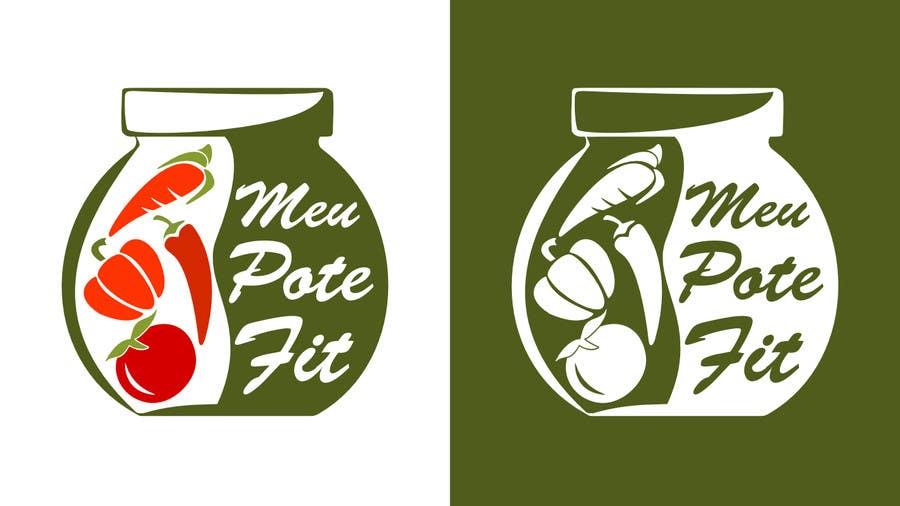 Participación en el concurso Nro.38 para Design a Logo for new restaurant of healthy food
