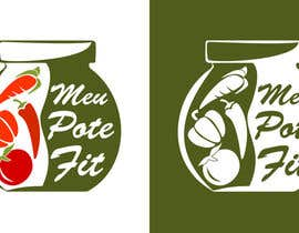 #38 dla Design a Logo for new restaurant of healthy food przez cbarberiu