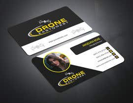#435 for Create business card by freelancermsamad
