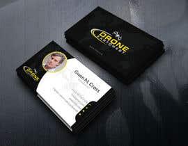 #911 for Create business card af MahiaMunira