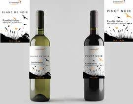 #312 for designed a label for a wine bottle by ksonja052