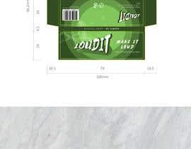 #17 untuk Design for rolling paper brand oleh nikitarubaiyat