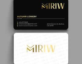 #586 for Rebrand Interior design business by shorifuddin177