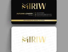 #589 for Rebrand Interior design business by shorifuddin177