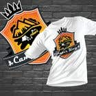 Graphic Design Entri Peraduan #121 for Camper King Merchandise