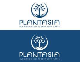 Abuhanif24 tarafından Design a logo & tag-line for online plant store in India için no 211