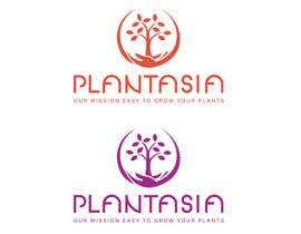 Abuhanif24 tarafından Design a logo & tag-line for online plant store in India için no 213