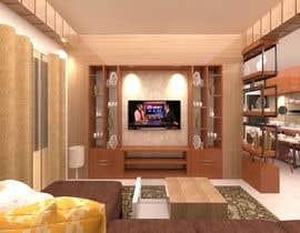 nº 17 pour 3d Design- Interior Design home ideas par zamansetu