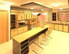 nº 14 pour 3d Design- Interior Design home ideas par Nokuthula28