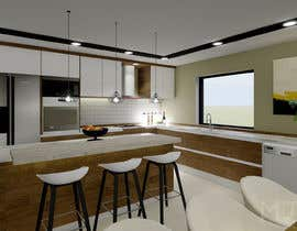 nº 12 pour 3d Design- Interior Design home ideas par mjanecords
