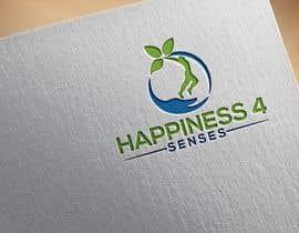 "#297 cho create a logo ""happiness 4 senses"" bởi lotfabegum554"