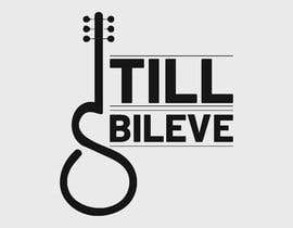 """#97 for Logo for """"Still Bileve"""" music duo by anik3460"""
