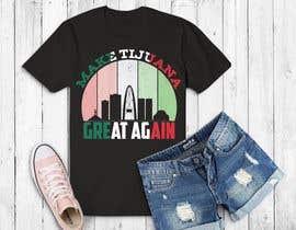 nº 100 pour Create Tee Shirt Design - TJ par shantaaktar971