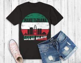 nº 101 pour Create Tee Shirt Design - TJ par shantaaktar971