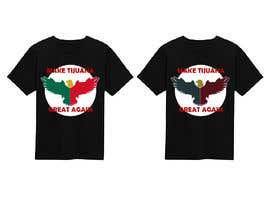nº 107 pour Create Tee Shirt Design - TJ par HUSSAIN547