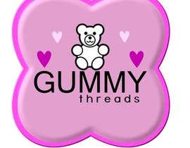 #56 for Logo Design for 'GUMMY THREADS' af argpan
