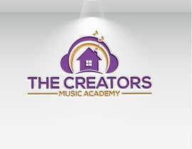#164 for Music School Logo Design **Easy Brief** by torkyit