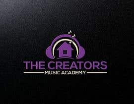 #184 for Music School Logo Design **Easy Brief** by torkyit