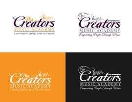 #238 for Music School Logo Design **Easy Brief** by srsohan69