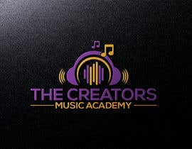 #234 for Music School Logo Design **Easy Brief** by hasanmahmudit420