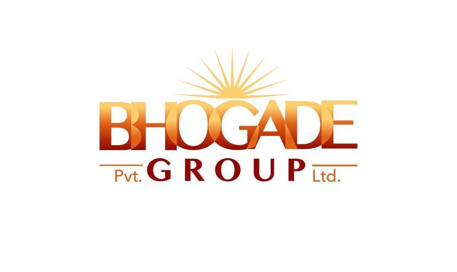 Bài tham dự cuộc thi #                                        19                                      cho                                         Logo Design for Bhogade Properties Pvt. Ltd.