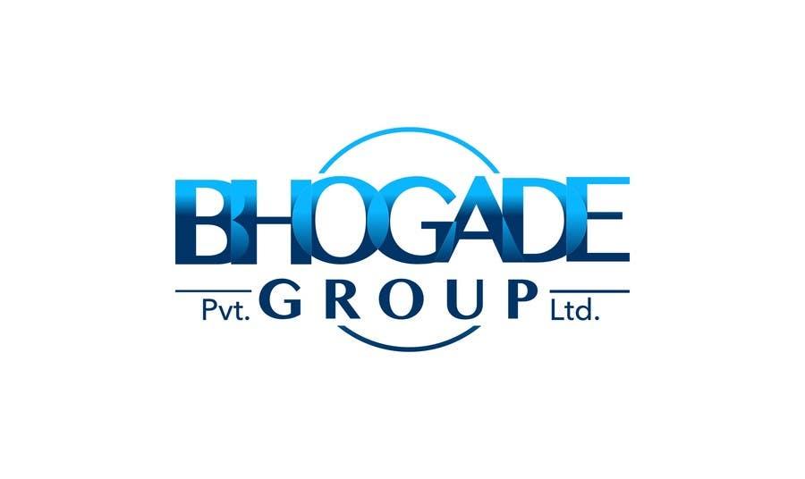 Bài tham dự cuộc thi #                                        20                                      cho                                         Logo Design for Bhogade Properties Pvt. Ltd.
