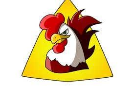 Saorika tarafından Cock head ball cap design için no 35