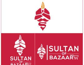 #77 for Create a logo for sultanofbazaar.com af ibrahimkhalil199