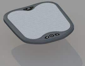 Nro 4 kilpailuun 3D model of massage product käyttäjältä khurrummah85