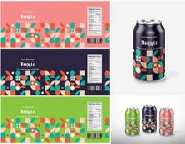 #24 untuk CBD Beverage Labels - Three Flavors oleh infiniteimage7