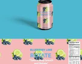 #37 untuk CBD Beverage Labels - Three Flavors oleh ADHNANONI