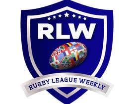 #44 cho RugbyLeague Logo bởi nz605