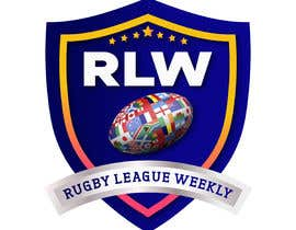 #45 cho RugbyLeague Logo bởi nz605