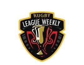 #57 for RugbyLeague Logo by amirhossenkomol