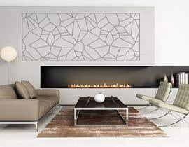 #74 para Design laser cut metall wall art panel por gayatry